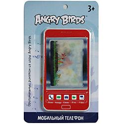 "Телефон ""Самсунг Гэлакси"", Angry Birds, 1toy"