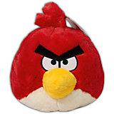 """Мягкая игрушка """"Красная птица"""", 20см, Angry Birds"""