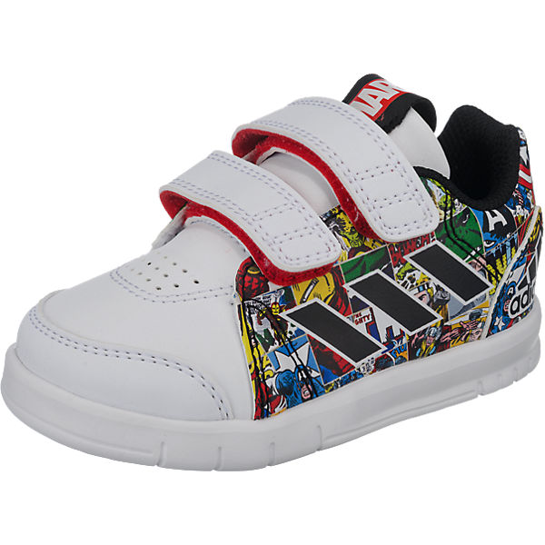 Baby Sneakers LK MARVEL