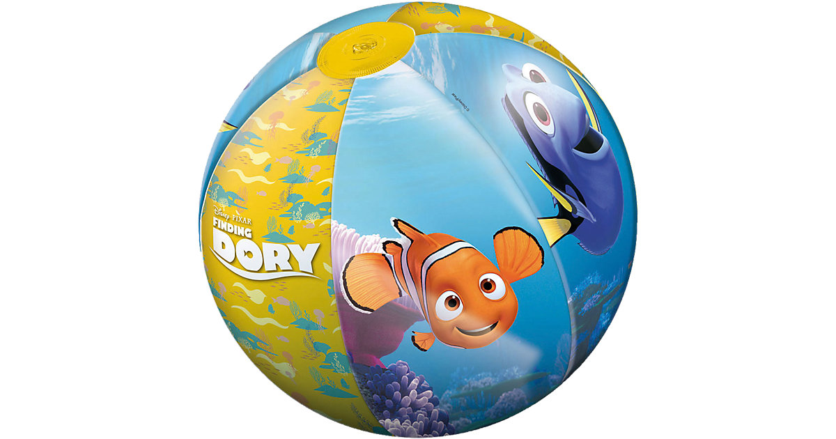 Wasserball Findet Dorie, 50 cm