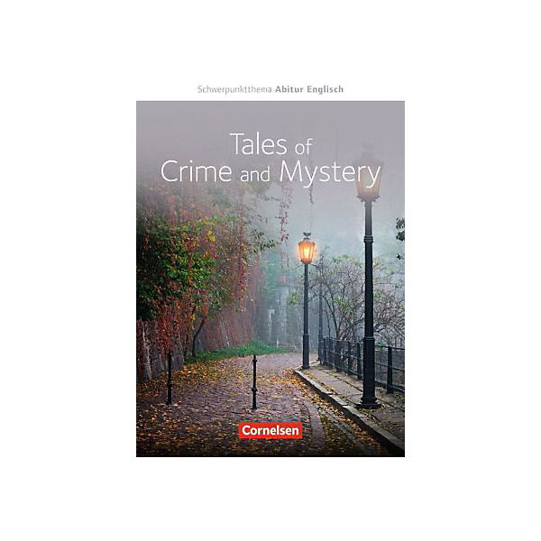 Tales of Crime and Mystery