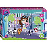 "Пазл ""Littlest Pet Shop"", 120 деталей, Step Puzzle"