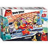 """Пазл """"Angry Birds"""", 104 детали, Step Puzzle"""