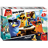 "Пазл ""Angry Birds"", 35 деталей, Step Puzzle"