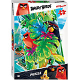 "Пазл ""Angry Birds"", 160 деталей, Step Puzzle"