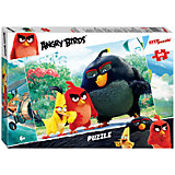 "Пазл ""Angry Birds"", 260 деталей, Step Puzzle"