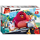 "Пазл ""Angry Birds"", 60 деталей, Step Puzzle"