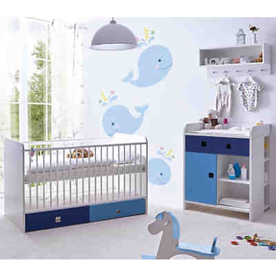 babyzimmer online kaufen mytoys. Black Bedroom Furniture Sets. Home Design Ideas