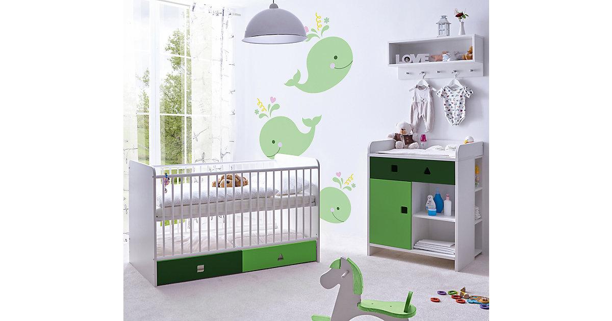babyzimmer komplett preisvergleich die besten angebote. Black Bedroom Furniture Sets. Home Design Ideas