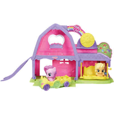 My Little Pony Playskool Friends Pony Spielscheune