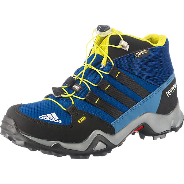 Kinder Outdoorschuhe Terrex Mid