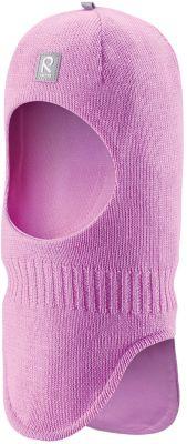 Шапка-шлем Starrie для девочки Reima - розовый