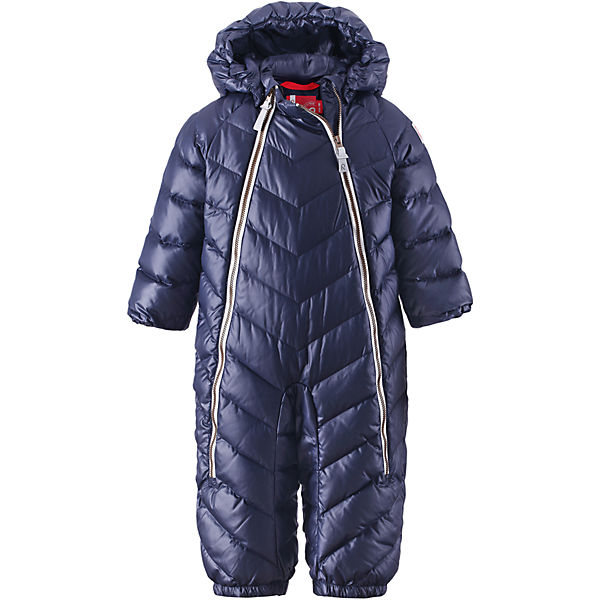 Baby Winter Overall UNETUS