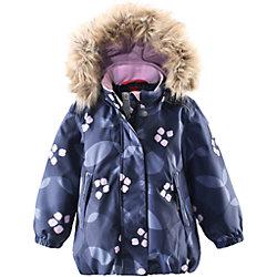 Куртка Muhvi для девочки Reimatec Reima