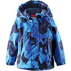 Куртка Pirtti для мальчика Reimatec Reima