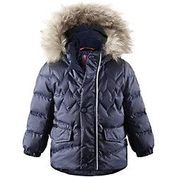 Куртка Hoppu для мальчика Reima