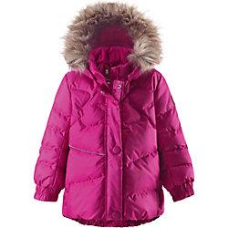 Куртка Kiirus для девочки Reima