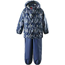 Непромокаемый комплект: куртка и брюки Kupla для мальчика Reima