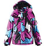 Куртка Roxana для девочки Reimatec® Reima