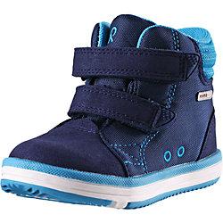 Ботинки Patter для мальчика Reimatec Reima