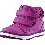 Ботинки Patter для девочки Reimatec® Reima