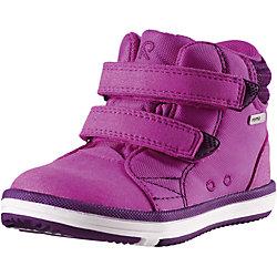 Ботинки Patter для девочки Reimatec Reima