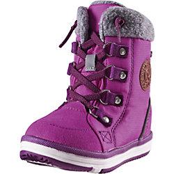 Ботинки Freddo Toddler для девочки Reimatec Reima