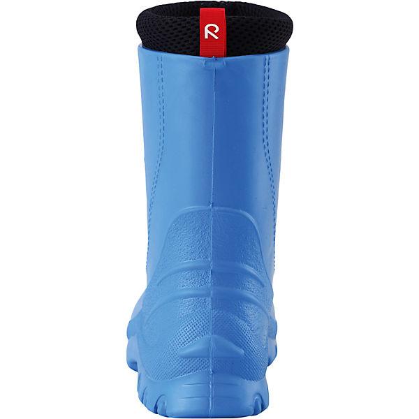 Резиновые сапоги Frillo  Reimatec® Reima для мальчика