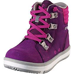 Ботинки Wetter для девочки Reimatec Reima