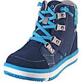 Ботинки Wetter для мальчика Reimatec® Reima