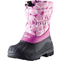 Ботинки Nefar для девочки Reima