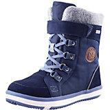 Ботинки Freddo для мальчика Reimatec® Reima