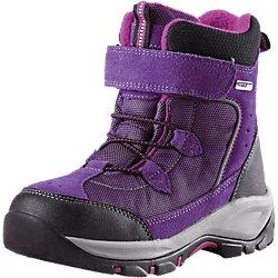 Ботинки Denny для девочки Reimatec Reima
