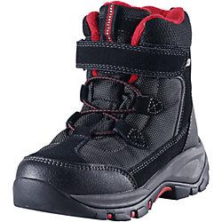 Ботинки Denny для мальчика Reimatec Reima