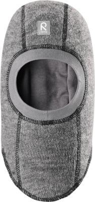 Шапка-шлем Repolainen Reima - серый