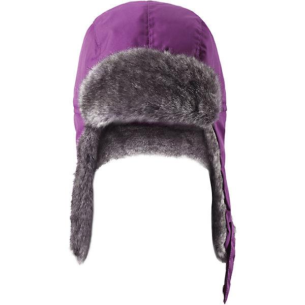 Шапка Hat для девочки Reima