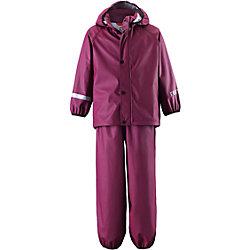 Непромокаемый комплект: куртка и брюки Viima для девочки Reima