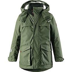 Куртка Tumma для мальчика Reima