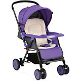 Прогулочная коляска S-7, Corol, фиолетовый