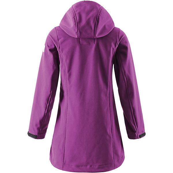 Куртка Kajastus для девочки Reima