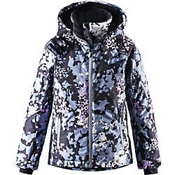 Куртка Glow для девочки Reima