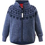 Куртка флисовая Ornament для мальчика Reima