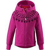Куртка флисовая Northern для девочки Reima