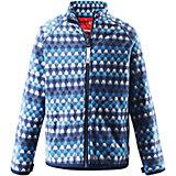 Куртка флисовая Steppe Reima