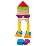 """Деревянная игрушка """"Конструктор"""", Hape"""