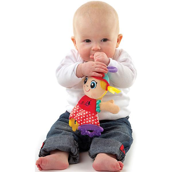 Мягкая игрушка Божья Коровка, Playgro