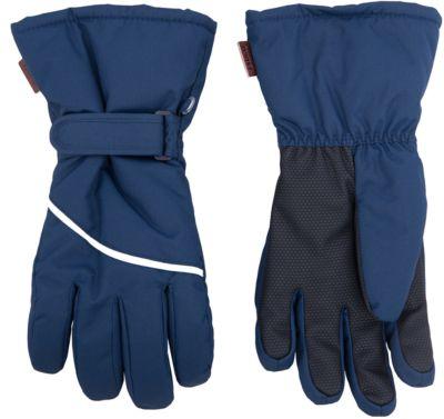 Перчатки Harald для мальчика Reima - синий