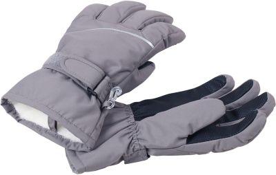 Перчатки Harald Reima - серый