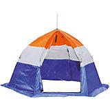 Палатка туристическая двухместная, Polus