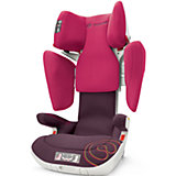 Автокресло Concord Transformer XT, 15-36 кг, Rose Pink 2016